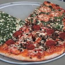 photo of boston pizza manoa honolulu hi united states our pizza slices