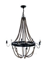 nautical rope pendant light large rope pendant lamp 8 bulb quality nautical decor