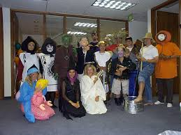 office halloween themes. Halloween Office Not Get Fired Klce Classy Themes O
