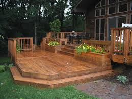 Small Picture The Complete Guide About Multi Level Decks with 27 Design Ideas