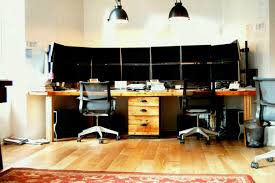 office desk for 2. Office Desk For Two Persons Creative Decoration 2