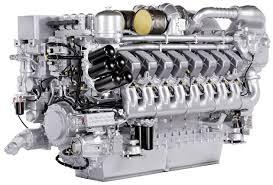 first diesel engine. Diesel Engine First Diesel