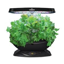 Indoor Kitchen Herb Garden Kit Amazoncom Miracle Gro Aerogarden 7 Led Indoor Garden With