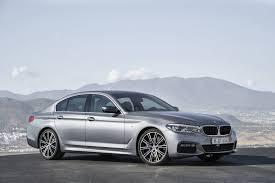 BMW Convertible bmw 5er g30 : Official: 2018 BMW G30 5 Series - GTspirit   best design ...