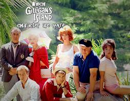Gilligan O Malley Size Chart Which Gilligans Island Character Are You Quiz Zimbio