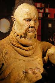 List of Doctor Who villains - Wikipedia