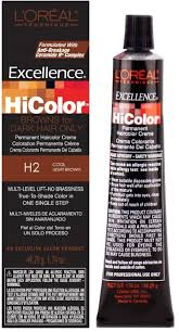 L Oreal Excellence Hicolor Cool Light Brown Loreal Excellence Hicolor Light Cool Brown Walmart Com