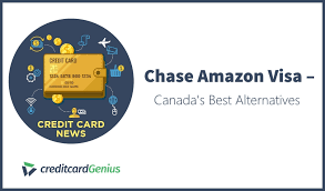 chase amazon visa canada s best alternatives