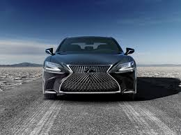 2018 lexus 600h.  2018 2018 lexus ls exterior design video in lexus 600h