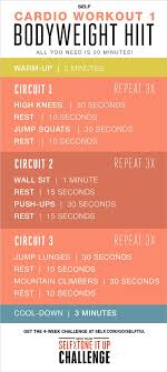 weight hiit