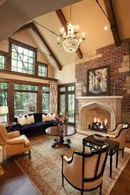 Vaulted Living Room Decorating 17 Best Images About Living Living Room On Pinterest