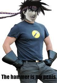 Image - 511879] | JoJo's Bizarre Adventure | Know Your Meme via Relatably.com