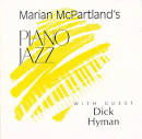 Marian McPartland's Piano Jazz with Guest Dick Hyman album by Dick Hyman
