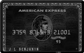 Centurion Card From American Express What You Need To Know