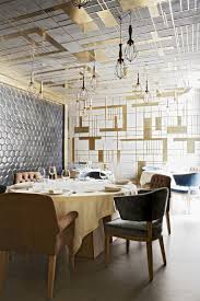 Restaurante Otto. Restaurant InteriorsRestaurant DesignWhite ...