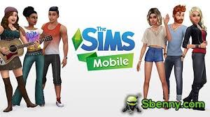 the sims mobile apk android free