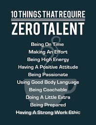 motivational artwork for office. 10 Things That Require Zero Talent, Inspirational Print, Motivational Poster, Typography Art, Office Wall Decor, Success Tips, Coffee Cup Artwork For L