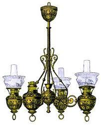 rochester brass chandeliers c 1890