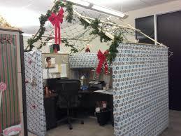 office cube decor. Office Cube Decor. Christmas Decor Pinterest
