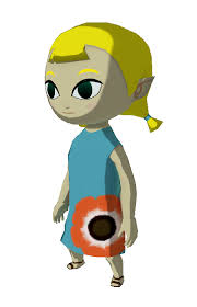 link casual link aryll