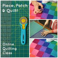 Free quilting class! Whether you're renewing your love of quilting ... & Learning · Free quilting class! Whether you're renewing your love of  quilting or making a Adamdwight.com