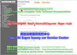 tesla roadster workshop manual wiring diagram tesla technical technical file contains tesla tesla roadster series models etc can query all the tesla model s series car repair manual circuit diagram