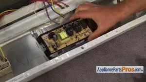 frigidaire 316455400 oven control board appliancepartspros com Robert S Oven Wiring Diagram Robert S Oven Wiring Diagram #91 GE Oven Wiring Diagram