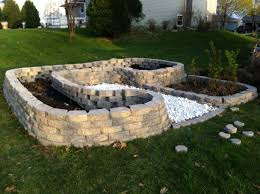build a raised garden bed. How To Build Raised Garden Beds With Brick Stone A Bed U