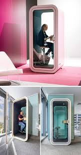 office privacy pods. Office Privacy Pods. Framery, A Finnish Technology Startup, Designs And Manufactures Stylish Soundproof Pods Y