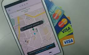 tips how to register in uber if you don t have a credit card