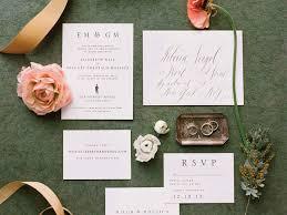 top 10 wedding invitation etiquette questions Wedding Invitation Address Protocol when should we send out our wedding invitations? Wedding Invitation Etiquette