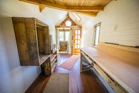 Small Picture Interior Interior Tiny House Design Feature Wood Maple Floor