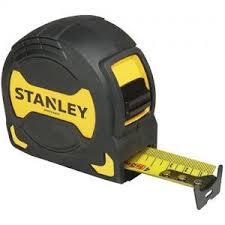 <b>Рулетка Grip Tape</b> 5 м х 28 мм <b>STANLEY</b> STHT0-33561 <b>STANLEY</b> ...