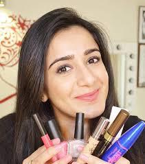 tejasvini chander best bridal makeup artist in delhi