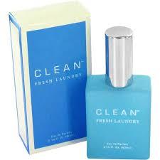 <b>Clean Fresh Laundry</b> Perfume by Clean | FragranceX.com