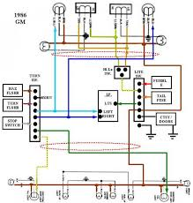86 toyota pickup alternator wiring diagram wirdig switch wiring diagram further 1985 chevy alternator wiring diagram