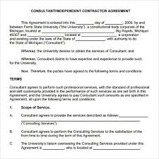 retainer consulting agreement consulting contract retainer resume maker create
