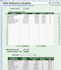 Debt Snowball Excel Spreadsheet The Debt Snowball Saved My Marriage Spreadsheet Tell All