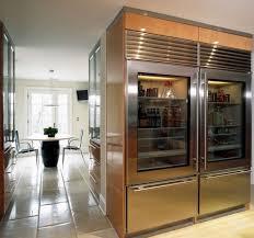 glass front fridge. Glass Door Refrigerators: Designs Ideas, Inspiration And Pictures | Refrigerator, Doors Fridge Front