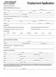 Walmart Resume Application Reference Printable Job Application Forms