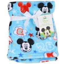 Disney Nursery Blankets & Throws | eBay & BRAND NEW**DISNEY** MICKEY OR MINNIE MOUSE** BABY FLANNEL FLEECE Adamdwight.com