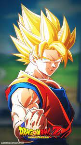 Dragon Ball Z Phone Wallpaper Best Of ...