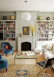 the 25 best living room shelves ideas