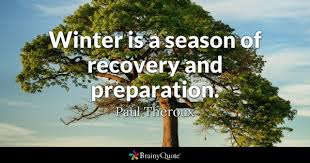 Cold Weather Quotes Best Winter Quotes BrainyQuote