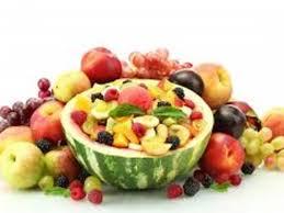 fruit salad bowl ideas. Exellent Fruit Fresh Fruit Salad Ideas Recipe Tree With Ice Cream Decoration  Whipped Bowl Sweets Yogurt Tumblr And