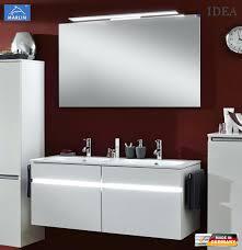 Led Badezimmer 9 5w Wand Spiegel Lampe Leuchte Licht Aluminium Bad