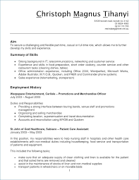 Business Development Representative Resume | Ceciliaekici.com