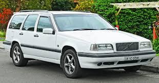 File:1996-1997 Volvo 850 AWD station wagon (2011-11-18) 01.jpg ...