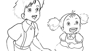 Hello Neighbor Coloring Pages Color Bros