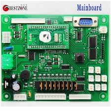 Dex Vending Machine Simple Vending Machine Controller Control Circuit Board With MDB And DEX